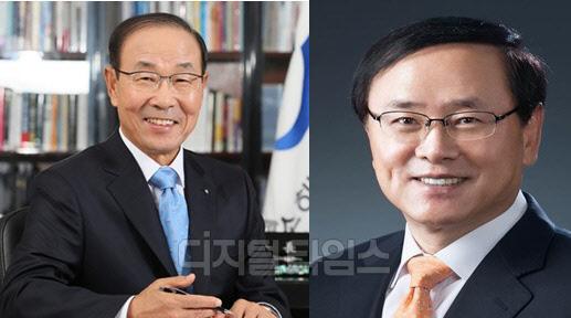 금융협회장·한국거래소 이사장 인선…`관료 vs. 개혁인사`